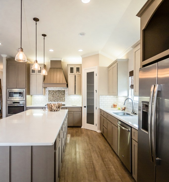 coastal bend, coastal bend new homes, corpus christi, texas, Shoreline Vista, Phase 2 Soon To Be Completed, live oak construction