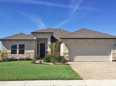 shoreline vista, live oak construction, model home, corpus christi, new homes, builder, subdivision, community