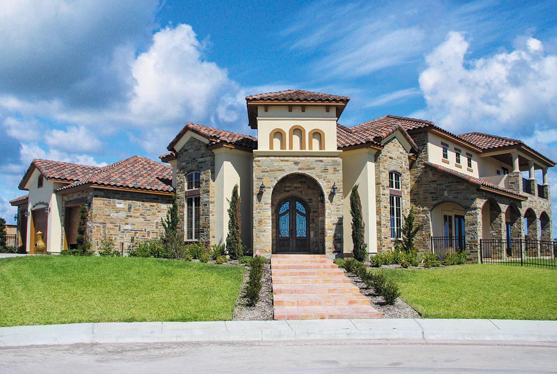 Meet Santiago Homes–An Excellent Coastal Bend New Home Builder