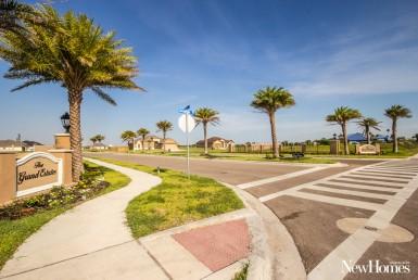 corpus christi, texas, grand estates subdivision, grand estates community, coastal bend new homes, northshore, texas homes, luxury homes