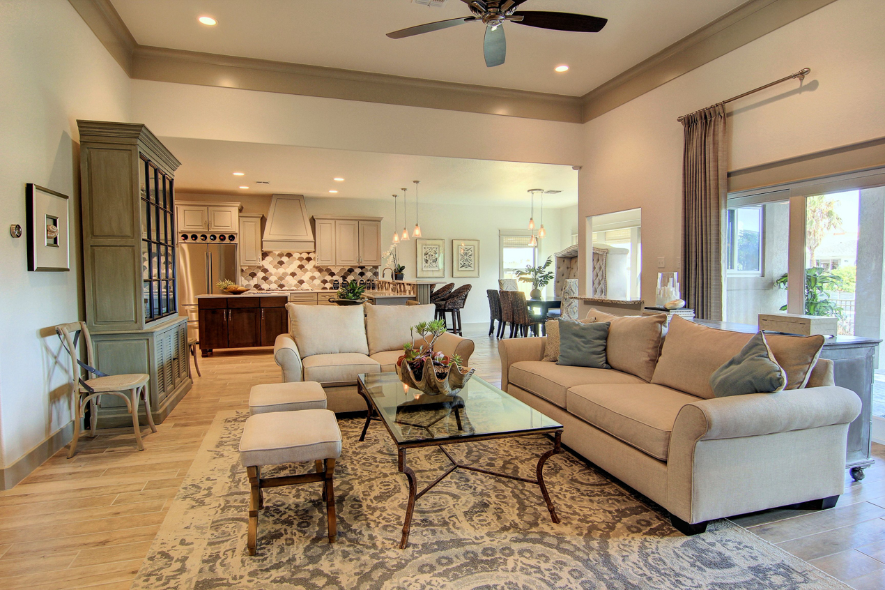 newcastle homes, open floorplan, corpus christi builder, texas homes