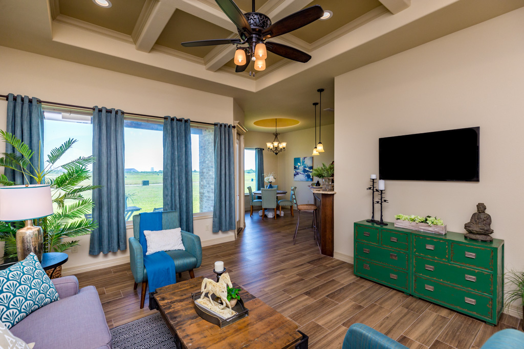 Santiago Homes: 2018 Outstanding Energy Efficient Builder