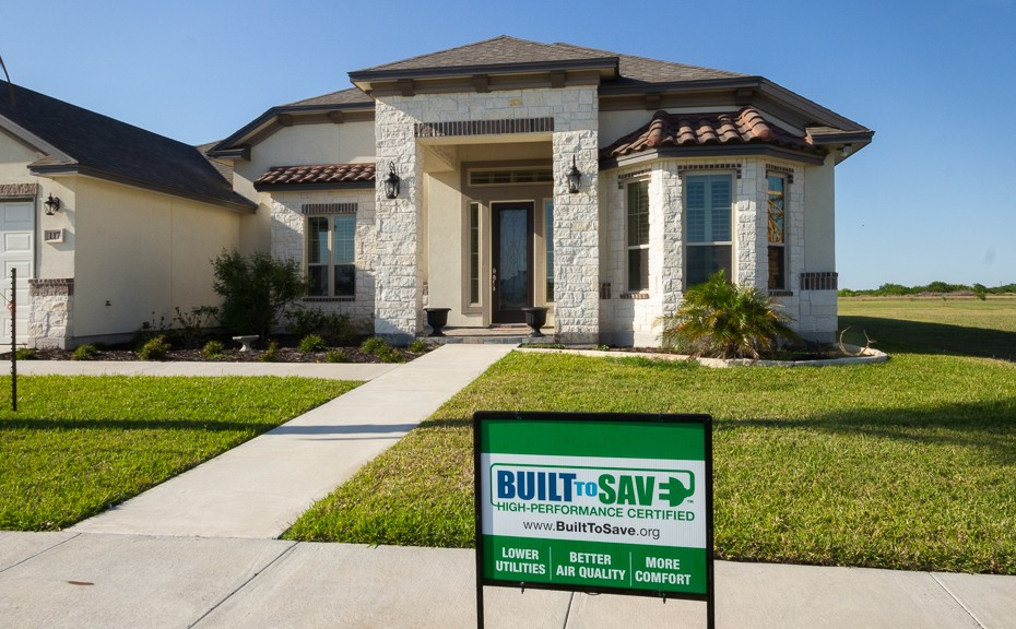 cb, coastal bend new homes, real estate, bts, built to save, real quality is found behind the walls, santiago homes, corpus christi