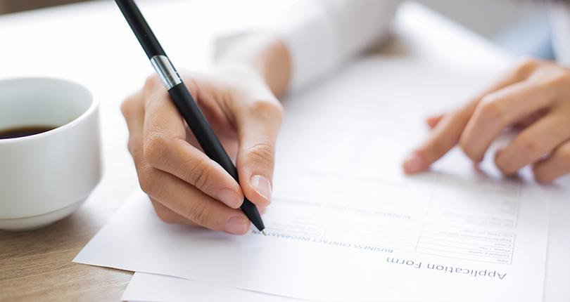 A Borrower's Checklist