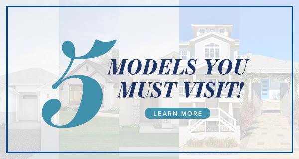 2v3 – Model Homes – Featured Spotlight