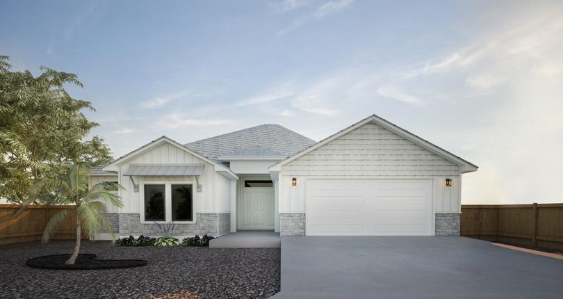 2019 Levian Homes Model Home