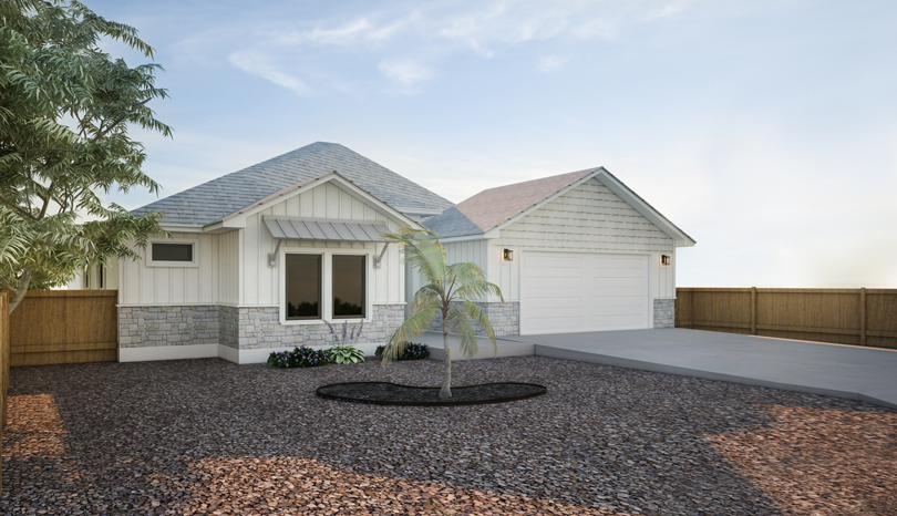 coastal bend new homes, real estate, corpus christi homes, for sale, 2019 parade of homes, cbhba, 2019 home trends, texas homes, corpus christi texas, beach home, exterior, levian homes